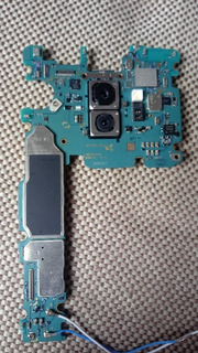 Sansung Galaxy S9plus Peças Retiradas