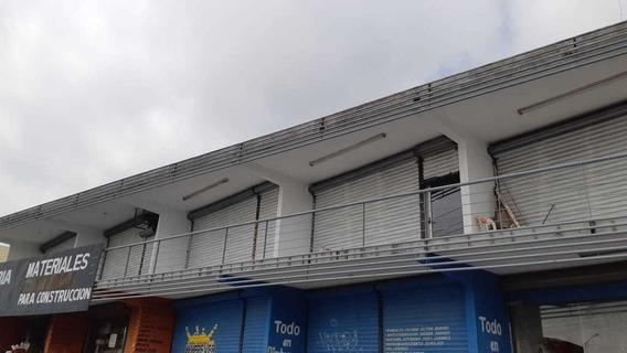 Renta Locales Comerciales Av. Acueducto