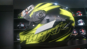Capacete Shark S700 Moonlight Kyk