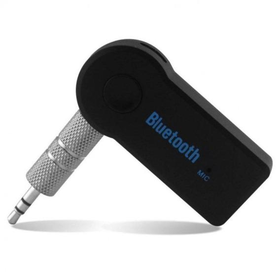 Bluetooth Receiver Car P2 Com Microfone