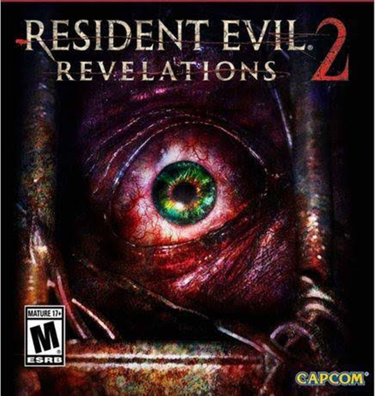 Resident Evil Revelations 2 Pc Envio Digital