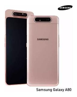 Sansung Galaxy A80 128gb Y 8gb Ram