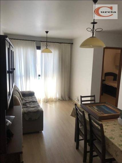Apartamento Com 2 Dormitórios Para Alugar, 52 M² Por R$ 2.000/mês - Vila Santo Estéfano - São Paulo/sp - Ap5798