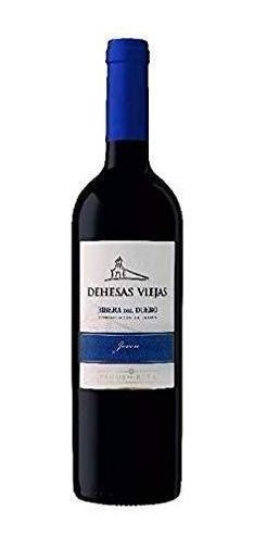 Dehesas Viejas Vino Tinto Joven Botella 750 Ml