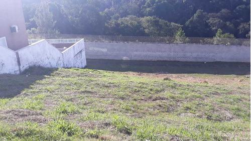 Imagem 1 de 4 de Terreno À Venda, Jardim Caiapia, Cotia, Sp - Sp - Te0001_mli