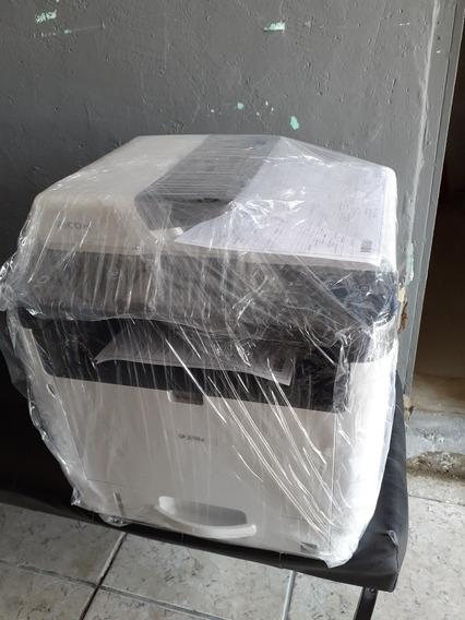 Impressora Laser Multifuncional Ricoh P&b Sp3710sf