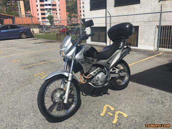 Honda 251 Cc - 500 Cc