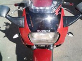Suzuki Katana Gsx