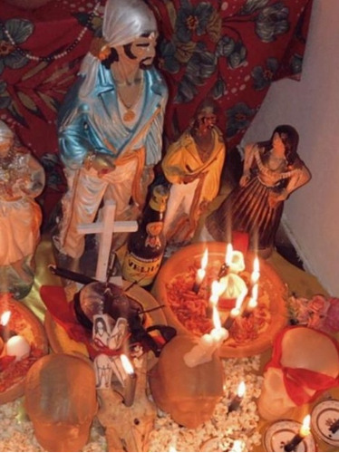 Cartomante, Astrologa, Mãe De Santo