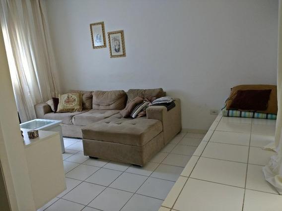 Sobrado Residencial À Venda, Vila Campo Grande, São Paulo. - So2437