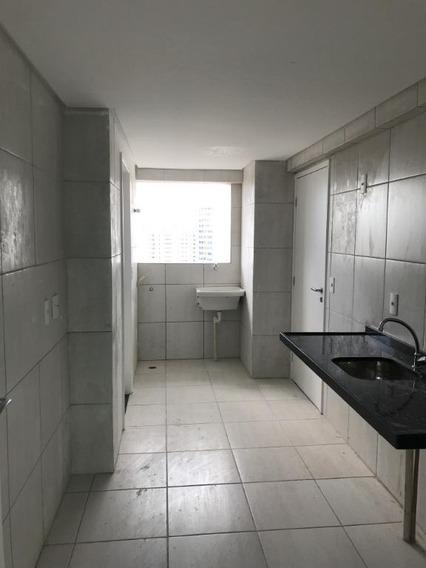 Apartamento Em Torre, Recife/pe De 112m² 4 Quartos À Venda Por R$ 668.883,00 - Ap268707
