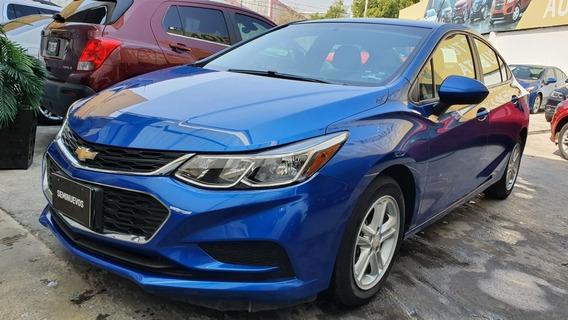 Chevrolet Cruze 1.4 Ls Mt 2018