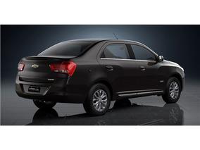 Chevrolet Cobalt 1.8 Mpfi Ltz 8v Flex 4p Manual
