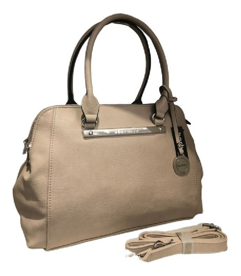 Cartera Importada Grande Barbara Bags By Ibbags (cod.am230)