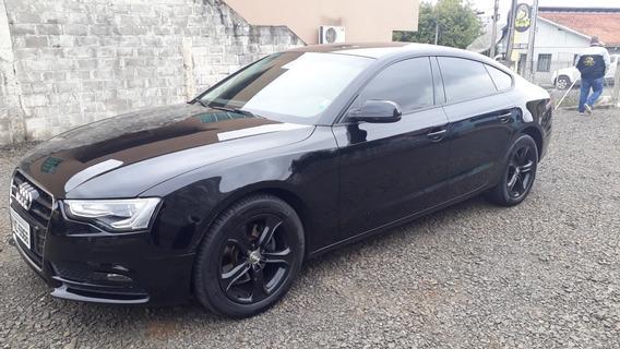 Audi A5 2.0 Tfsi Ambition S-tronic Quattro 4p 2014