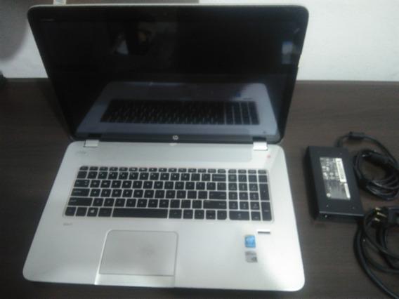 Notebook Hp Envy Intel Core I7-hd1tb 5400 Rpm +500gb Ssd