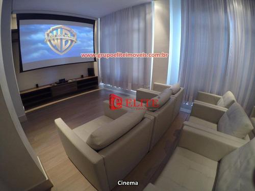 Apartamento Com 3 Dormitórios À Venda, 90 M² Por R$ 480.000,00 - Jardim Sul - São José Dos Campos/sp - Ap3184