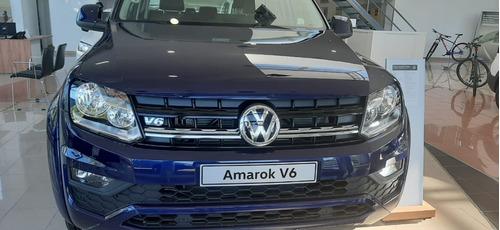 Volkswagen Amarok V6 Confort 258 Mb