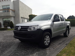 Volkswagen Amarok 2.0 Entry Mt 2012