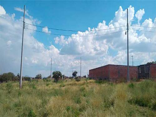 Imagen 1 de 7 de Venta De Terreno Semi Urbano | Colonia Vista Hermosa