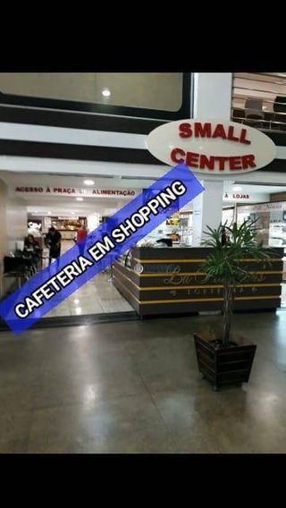 Cafeteria Em Shopping - Pt0054