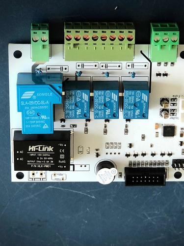 Desenvolvimento Eletrônico De Placas E Fabricação