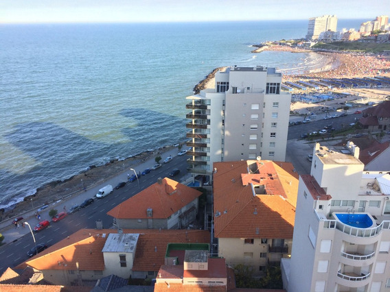 Alquiler Departamento Mar Del Plata Bolivar 1000