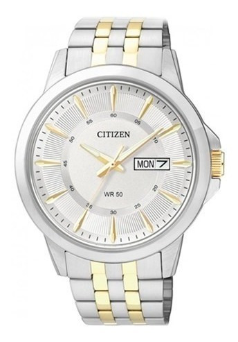 Relógio Citizen Masculino Bf2018-52a - Tz20519b