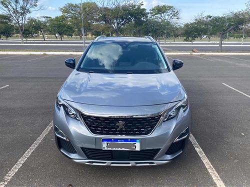 Peugeot 3008 2019 1.6 Griffe Pack Thp Aut. 5p