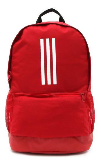 Mochiloa adidas Tiro 19 Roja - Moda - Corner Deportes