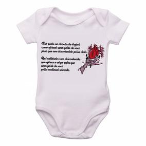 5cb2bdcbe Doacao De Roupas De Bebe Gratis - Roupas de Bebê no Mercado Livre Brasil