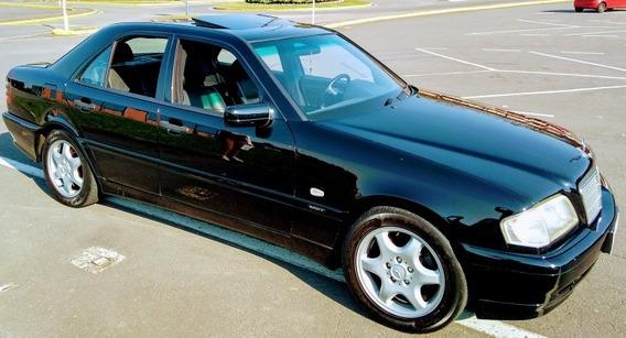 Mercedes-benz Classe C C230k Sport