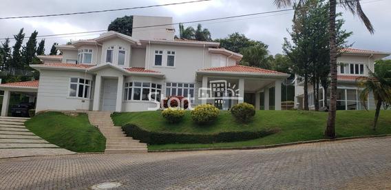 Casa Para Aluguel Em Sítios De Recreio Gramado - Ca001065