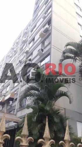 Apartamento-à Venda-engenho De Dentro-rio De Janeiro - Vvap30107
