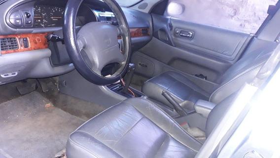 Nissan 93 Fte