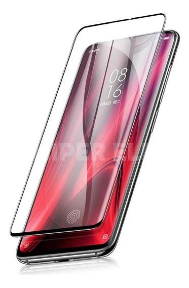 Película Vidro 3d Full Xiaomi Mi 9t Redmi K20 K20 Pro 6.39