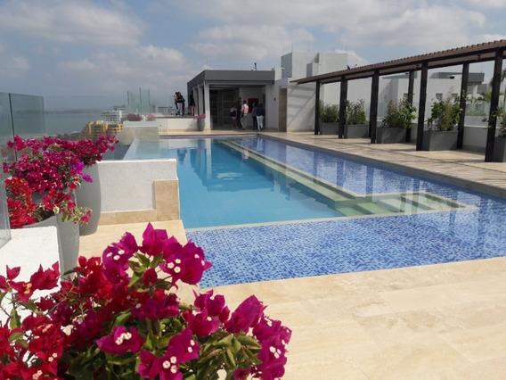 Apartamento En Cielo Mar - Cartagena