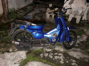 Moto Traxx Jh 50cc Star