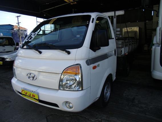 Hyundai Hr 2.5 Longo Carroceria Ano 2009