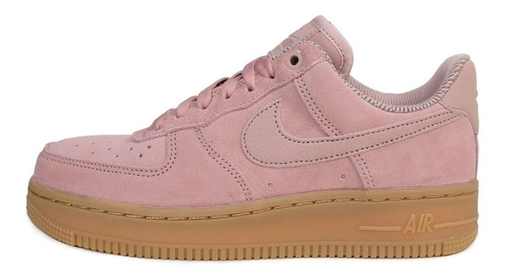Zapatillas Nike Air Force 1 ´07 Se Mujer