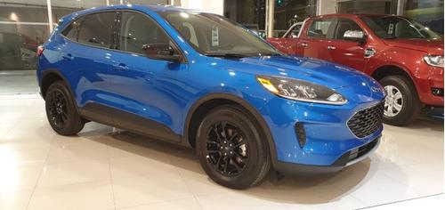 Ford Kuga Hibrida Titanium 2.5 203cv Awd 0km 2020 01