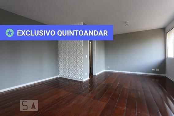 Apartamento No 3º Andar Mobiliado Com 3 Dormitórios E 2 Garagens - Id: 892944693 - 244693