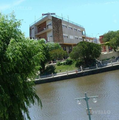 Hotel, Amueblado, Buena Ubicación, Inversión.