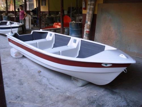 Imagem 1 de 14 de Barco Bote Fibra 4.30 Artsol 40 Anos Borda Alta Fabrica