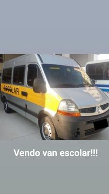 Renault Master 2011 2.5 Dci L2h2 16l 5p