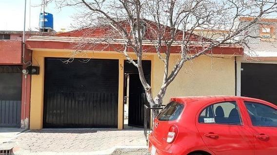 Casa En Venta Valle De Aragon