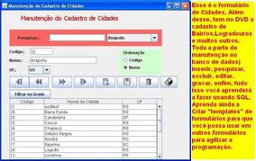 Videoaulas Java Se I - Controle De Estoque