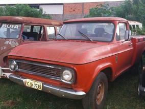 Chevrolet C10 C14 74 6cc