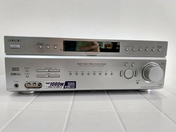 R92 Receiver Sony Str-k1000p Muteki 6.2 Original