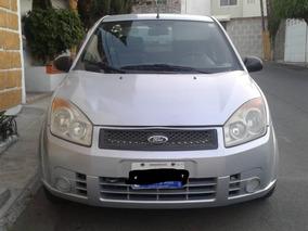 Ford Fiesta Notch First A/c 4